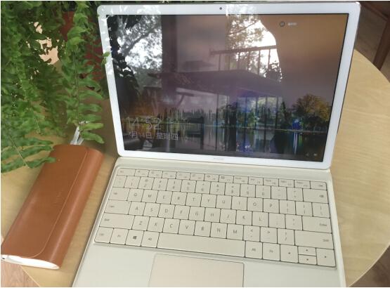 HUAWEI MateBook 做PC界的时尚大咖