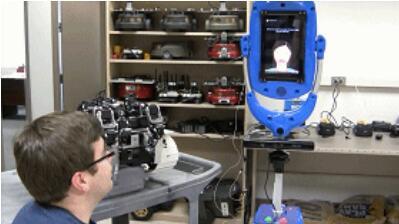 剪发机器人就是个坑 简直就是在薅羊毛
