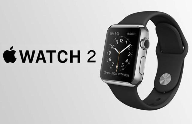 上iCloud?传Apple Watch2加入蜂窝网络