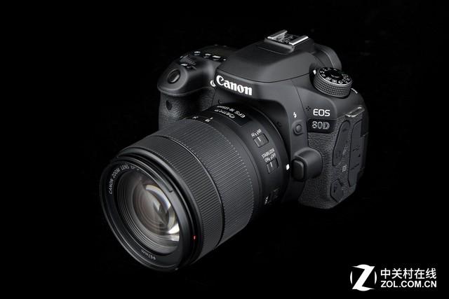 画质对焦大不同 佳能80D/70D对比评测