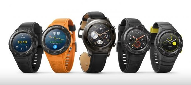 华为轮值CEO:我想不到用智能手表的理由