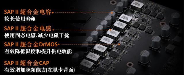 效能翻倍 华硕ROG STRIX RX580京东热售中