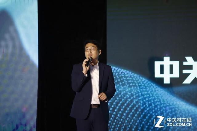 促进行业发展 ZOL激光电视峰会召开