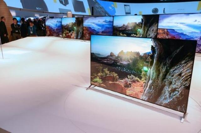 索尼:将对部分4K电视升级 加入HDR支持