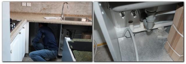 洗碗机安装难?别闹了!其实就只有简单三步