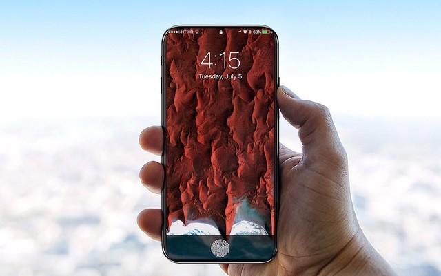 OLED版iPhone并未量产 最快11月份发布