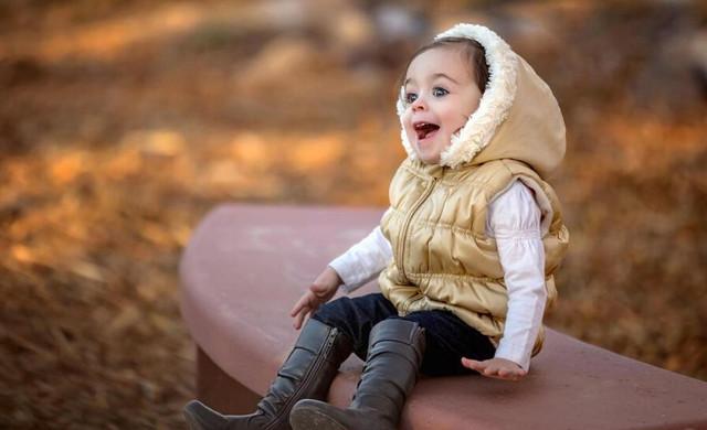 妈妈要怎么和小baby交流呢?