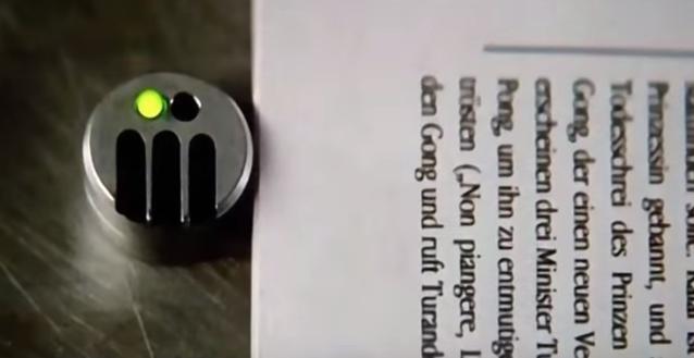 细数《碟中谍5》中那些吊炸天的黑科技