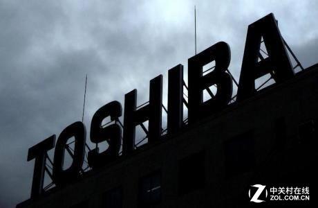 日本企业史上最大污点 东芝卖身引深思