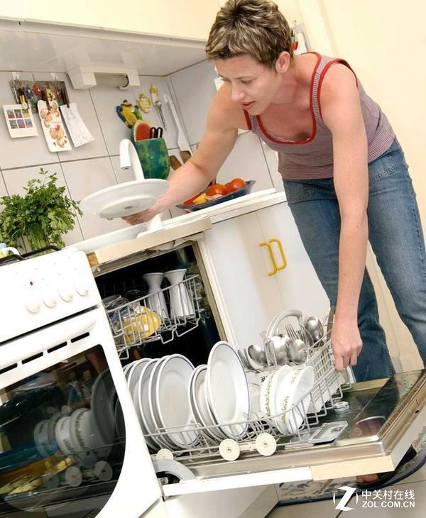 纯干货 告诉您什么样的洗碗机好用