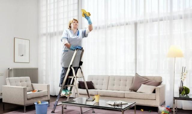 清洁要有范儿 打扫房间也需要时尚产品