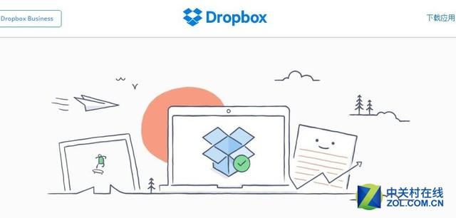 网盘危机辐射美国: Dropbox也将关闭?