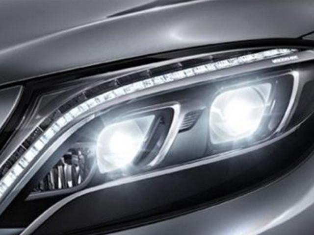 车灯的作用大 怎么对它排除故障和养护?