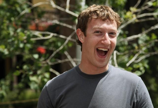 Facebook人均为公司赚19万美元 超谷歌4倍