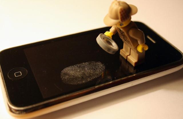 日本将测试全新领取零碎:买东西只需指纹