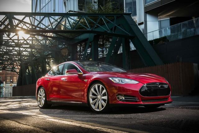 讨好中国?传Model S将装备空气过滤系统