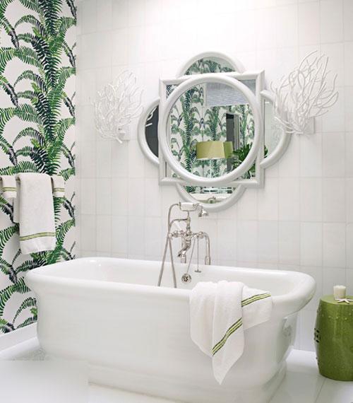 颜值爆表的智能卫浴单品 论卫生间的艺术修养
