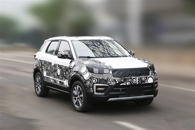 多款新车发布 长安汽车2017年新车计划