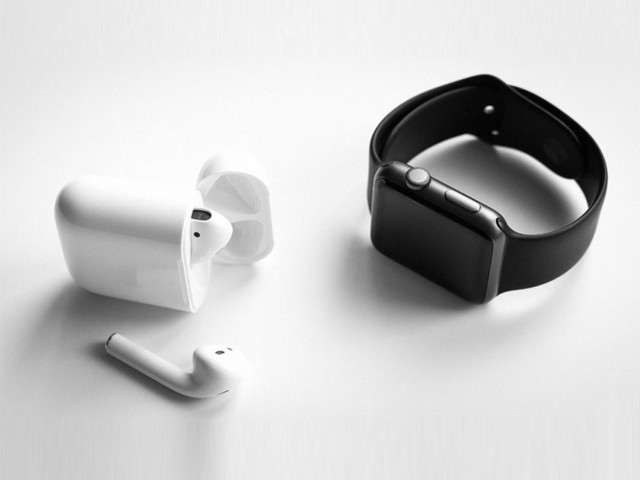 看好AirPods 十年内收入超Apple Watch