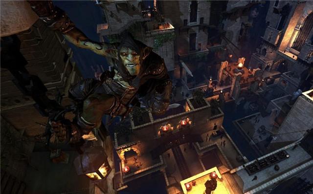 《冥河:暗影碎片》平台发售日期确认