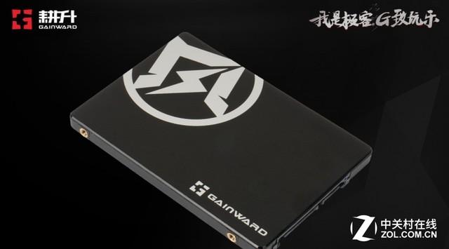 耕升旋风120GB SSD火爆热售349元!