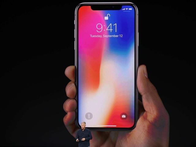 iPhone8还用买?明年苹果全面采用OLED屏