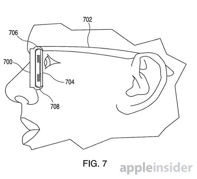 苹果AR眼镜曝光 堪称iPhone8最好搭档