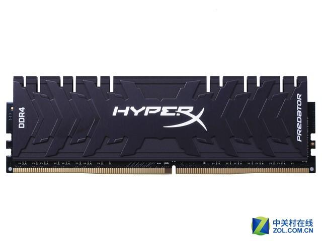 3333MHz!金士顿DDR4 2*8GB内存评测