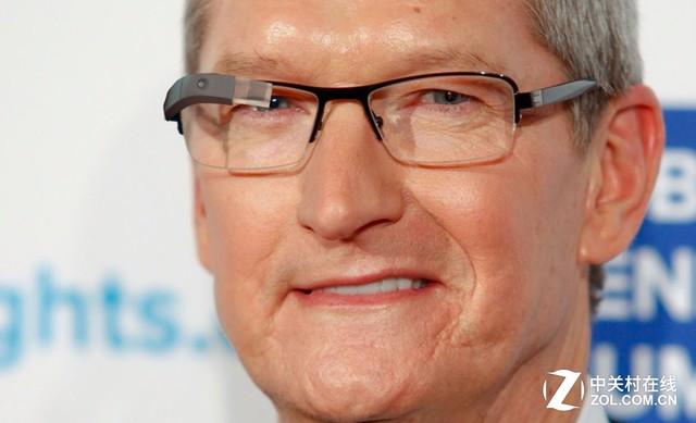 AR要来了!苹果收购眼球追踪技术厂商