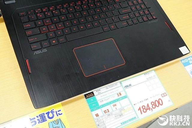 16个框框 首款AMD Ryzen笔记本即将开卖