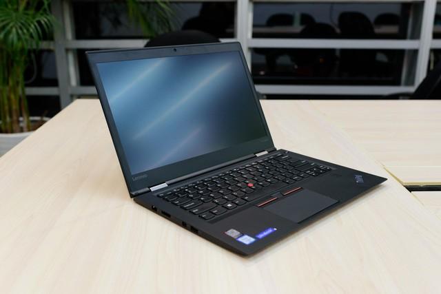 生产力代表 新ThinkPad X1 Carbon评测