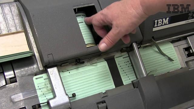 從慢吞吞到機關槍:打印引擎進化簡史