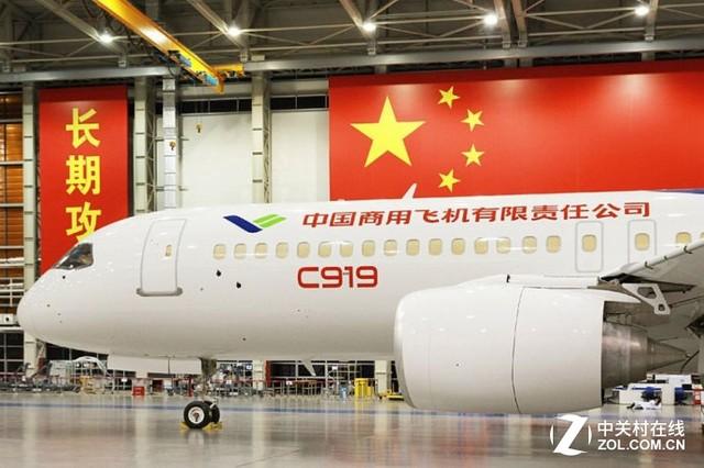曙光HPC主力国产大飞机 配TC4600服务器