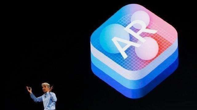 消息称苹果9月发布会将带来新品AR眼镜