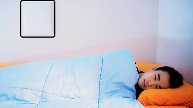 比可穿戴更好用? MIT远程睡眠感应系统
