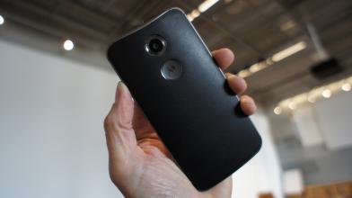 Moto x可能将配置双摄像头5.5寸2k屏幕