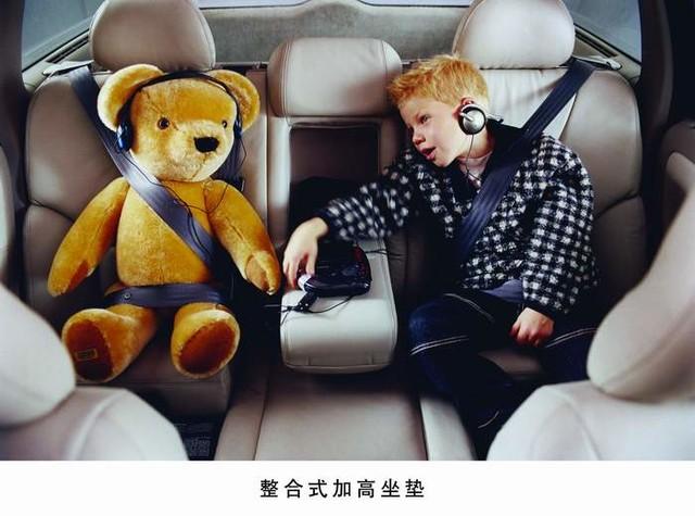 购买儿童安全座椅千万不要贪图便宜