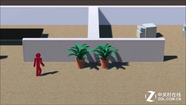 超奇葩游戏Gotta Go目标:别被尿憋死!