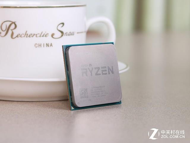 Ryzen 3/5/7同门厮杀 游戏性能相差几何
