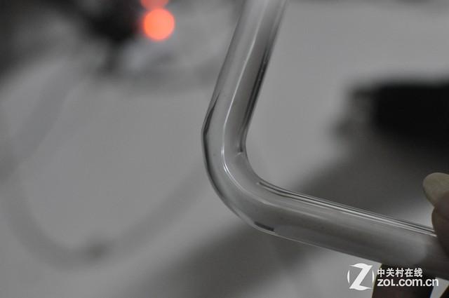 Z工坊:你玩得起的视觉系分体水冷教学