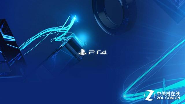 PS4 4.5固件