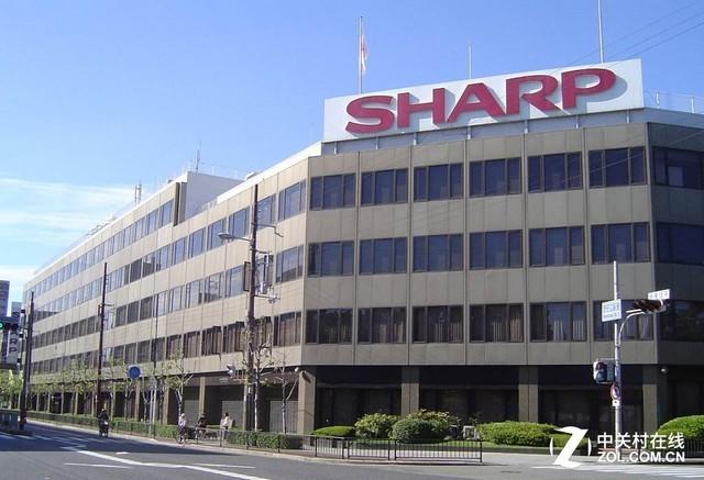 日本面板业危机不断!富士康再次施以援手