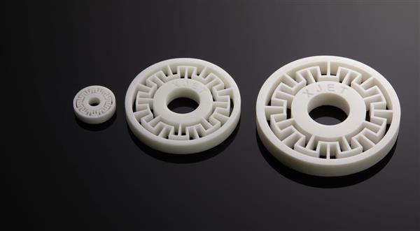 纳米喷射技术 XJET 3D打印金属和陶瓷