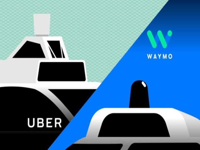 Waymo向Uber索赔26亿美元 未来索赔金额或增加