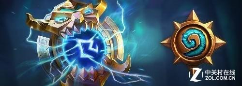 《炉石传说》新包将带来会升级的法术石