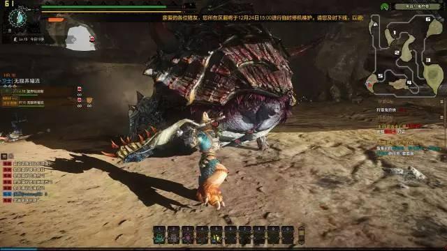 铭瑄GTX970全特效《怪物猎人OL》实测