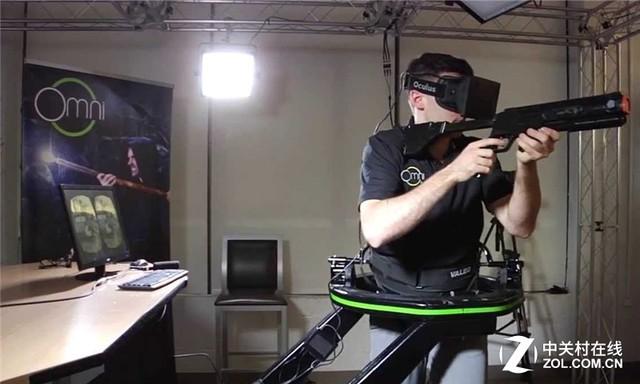 英伟达GameWorks VR技术 让虚拟更现实