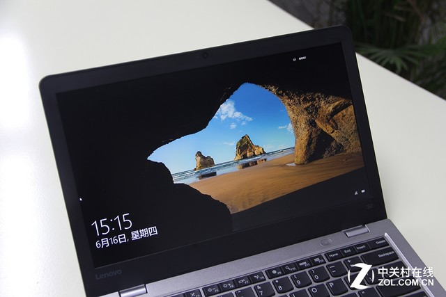 ThinkPad ThinkPad New S2 20GUA00BCD超极本屏幕评测