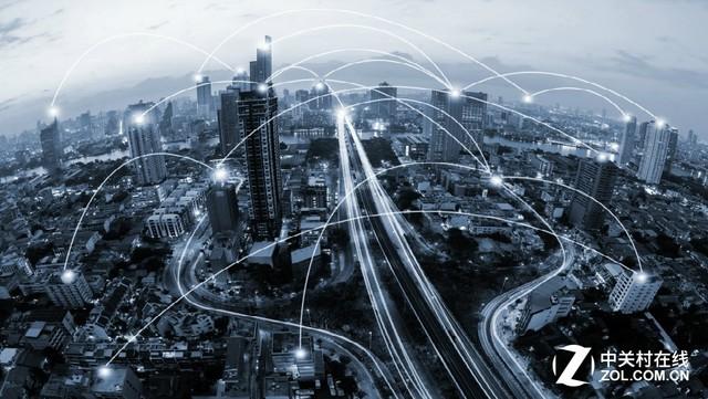 HPE与TATA通信 建立世界最大的物联网