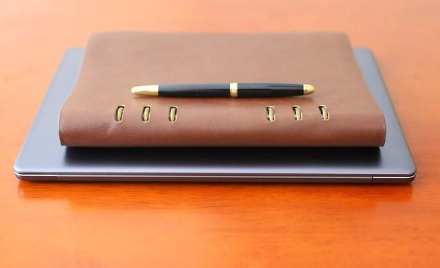 典雅于型,灵动于心,华为MateBook X体验